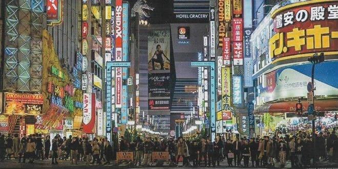Japonların Türkiye'deki Yatırımları Artıyor