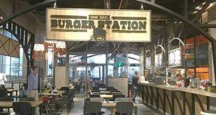 Burger Station Franchising İle Yeni Şubeler Açacak