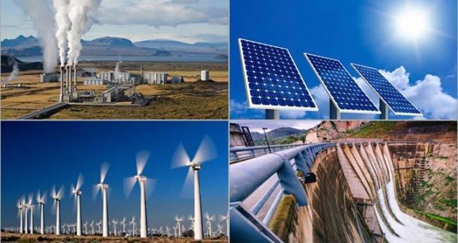 Yerli enerji ve maden üretimine teşvik
