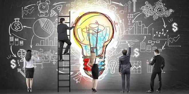 Yenilikçi İş Fikirlerine Destek