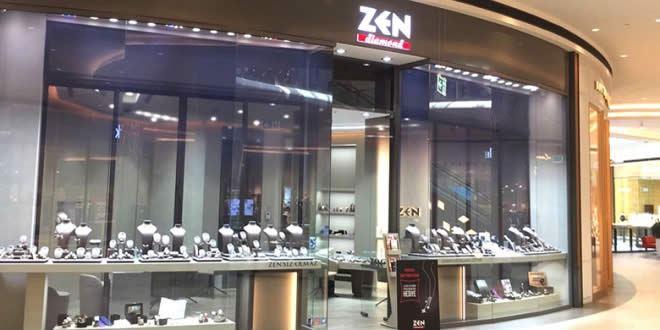 Franchising Sistemiyle Zen Pırlanta Mağazası Açmak