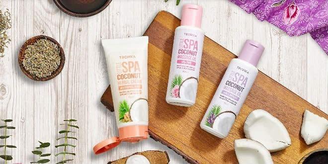 Tropika kozmetik ürünleri alanında bayilik veriyor