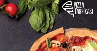 Pizza Fabrikası Bayilikler Veriyor