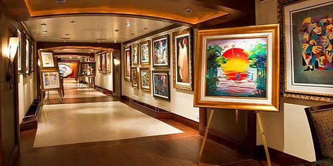 Sanat Galerisi Açmak Sanat Galerisi Kaça Açılır?