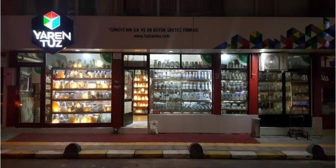 Tuz Lamba Üreticisi Yaren Tuz Bayilik Fırsatı