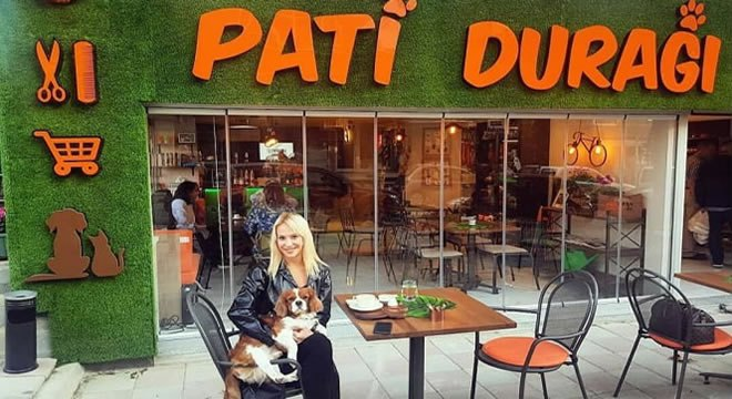 Evcil Hayvan Dostu Kafe Açmak Kazançlı İşler Arasında Yeni Trend