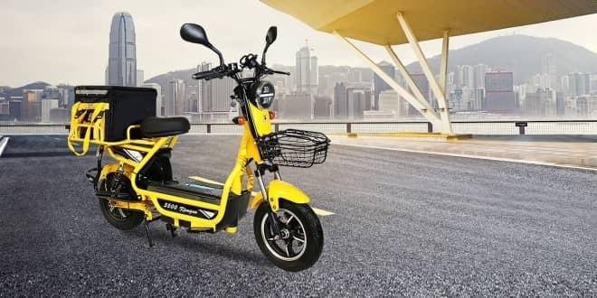 Rossi 50 cc Modeli Yok Satan Motolux Bayiliği Alın