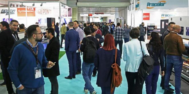 FESPA, KOBİ'Ieri yurtdışına açacak