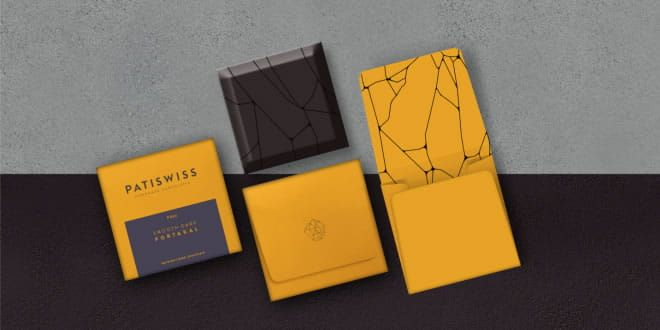 Patiswiss Handmade Chocolate Franchise Veriyor