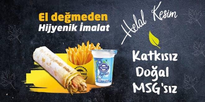 Maydonoz Döner Franchise / Bayilik Bilgileri