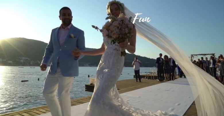 Hedef düğünlerin aranan markası olmak