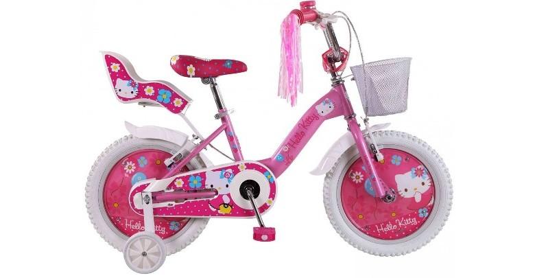 Piyasadaki firmaların çocuk bisikletleri