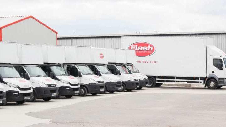 Flash Global, Türkiye'de franchise vererek büyüyecek