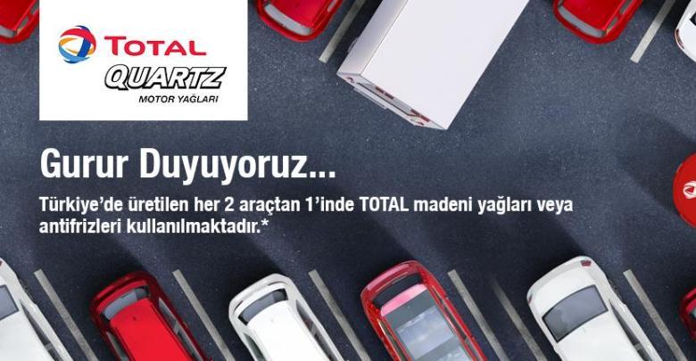 Total Türkiye Yeni Bayilikler Verecek