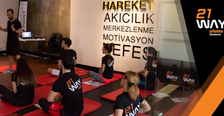 21 Way Pilates Franchising Şube Açmak