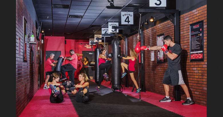 9Round Kickboks Franchise Sistemiyle Büyüyecek