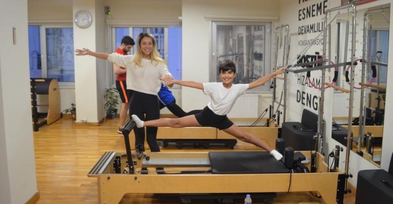 Stylelife Pilates Franchising Şartları