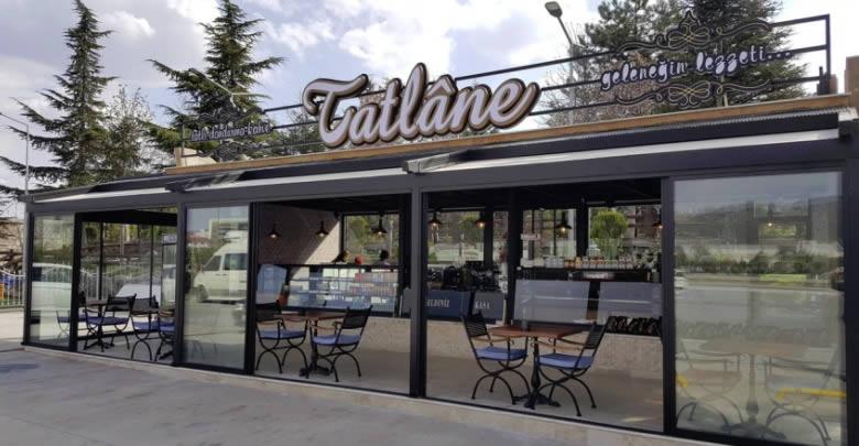 Tatlâne Franchise Sistemi; Tatlâne Bayilik