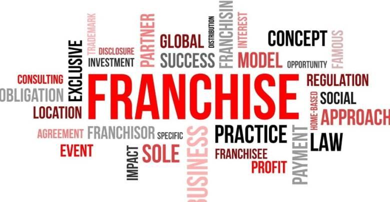 Franchise Vererek Büyüyen 100 Şirket