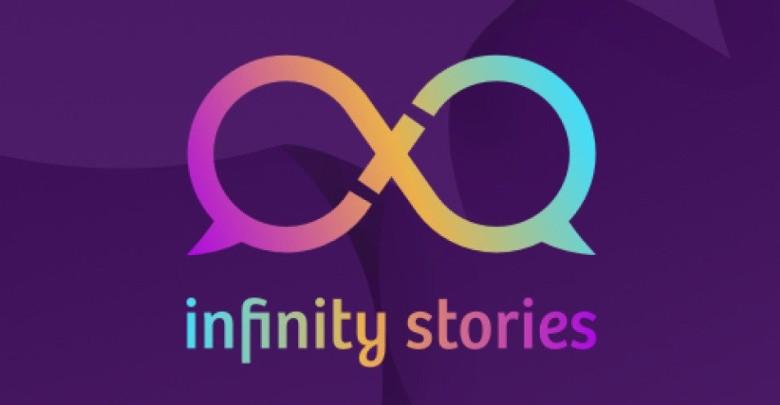 Infinity Stories, bir mobil hikâye yazma uygulaması