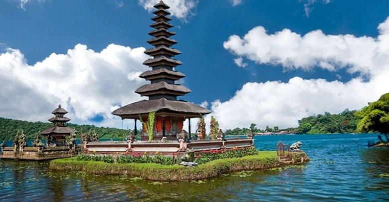 Endonezya'da İş Yapmak İçin Fırsatları Değerlendirin