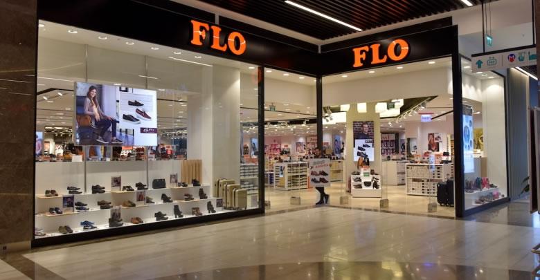 Flo yatırım ve büyümeye hız kesmeden devam ediyor