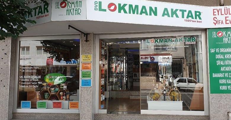 """Doğal Yaşam Kaynağı """"Lokman Aktar"""""""