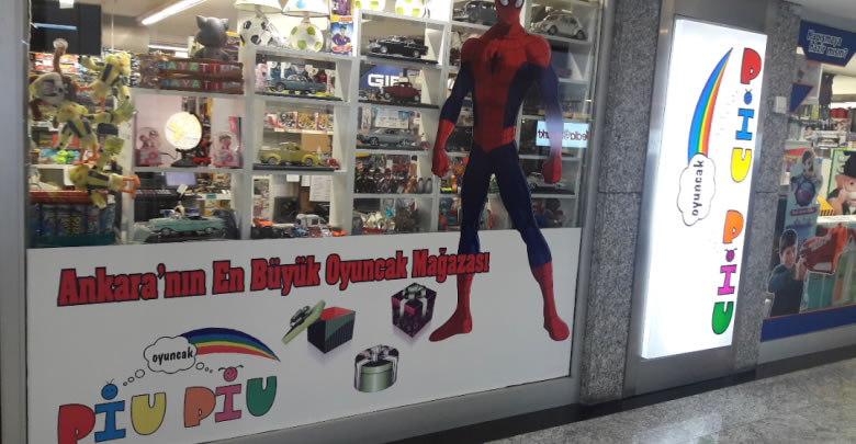Piu Piu Çocuk Ürünleri Satış Mağazası Açmak