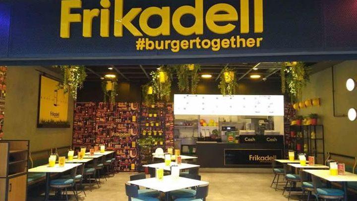 Frikadell, İstanbulluları teknoloji ve lezzetle buluşturuyor