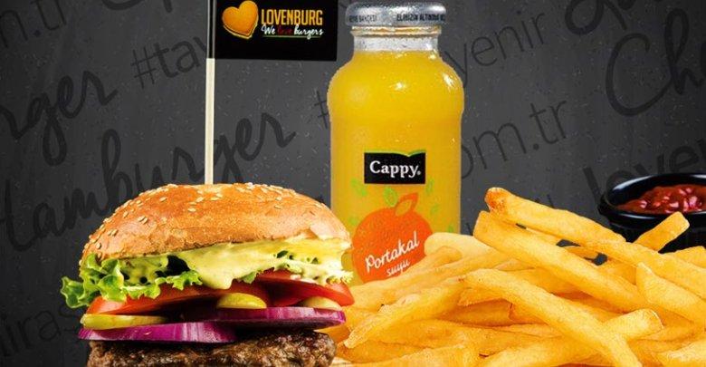 Lovenburg franchisee tekliflerine sıcak bakıyor