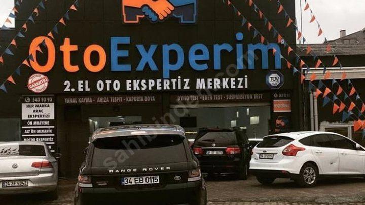 OtoExperim Franchising Yöntemiyle Bayilikler Veriyor
