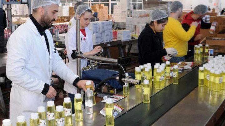 Kolonya Üretimi Girişimcileri Cezbediyor