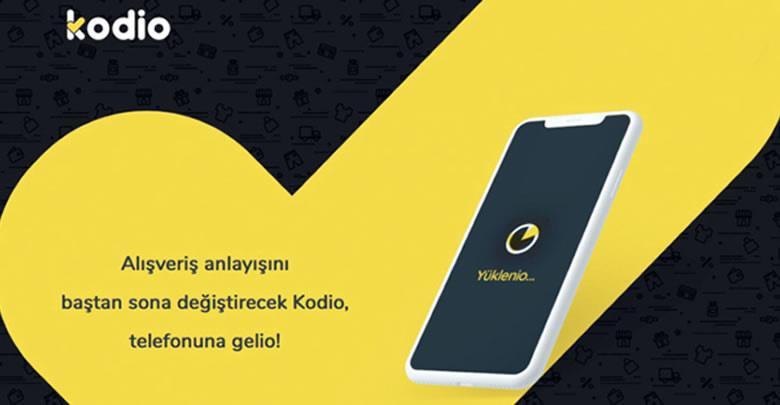 Kodio, 360 derecelik bir indirim platformu