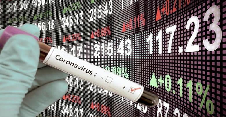 Bankaların koronavirüs destekleri