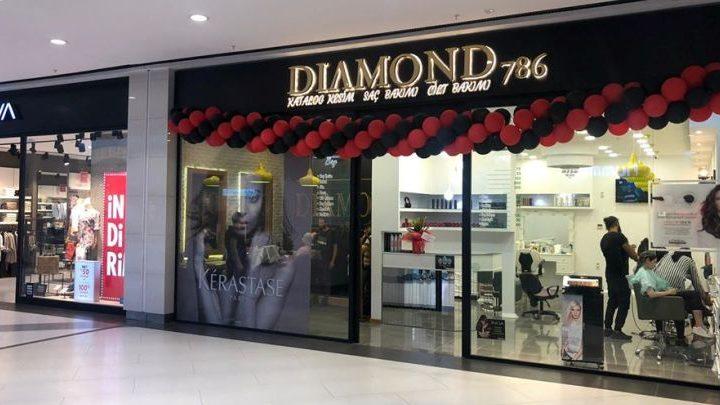 Diamond By Naci Şenocaklı Franchise Vererek Büyümeyi Planlıyor