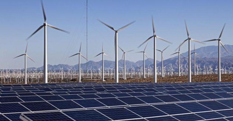 OSB'lerde Elektrik Üretiminin Önü Açıldı