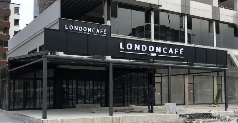 London Cafe Kriz Döneminde 1.7 Milyon TL Yatırım Yapıyor