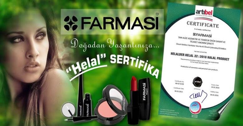 Farmasi Kozmetik'in Başarılı Öyküsü