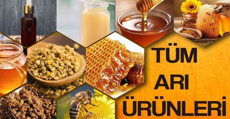 Arı Ürünleri Girişimcisine Çok Para Kazandırıyor