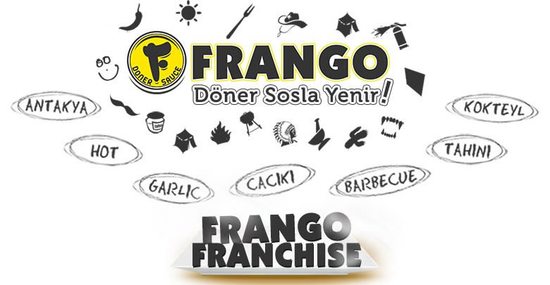 Frango Döner Heyecanımızı Paylaşan Girişimcilerle Büyüyor