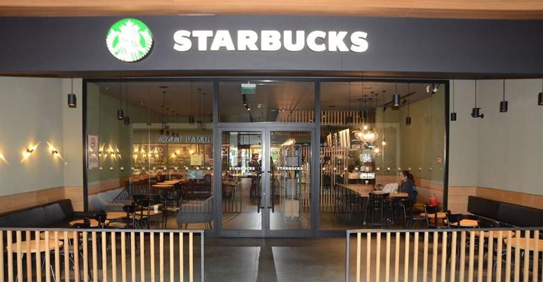 Starbucks Türkiye'yi alıyor