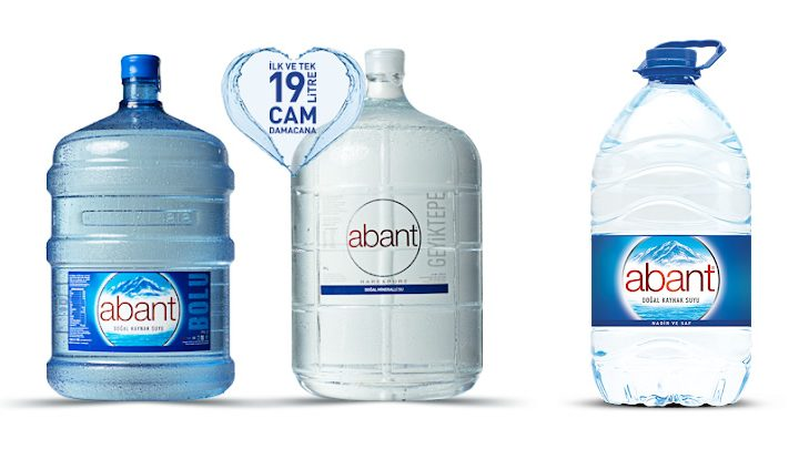 Abant Su, bayilik veren firmalar arasında yer alıyor