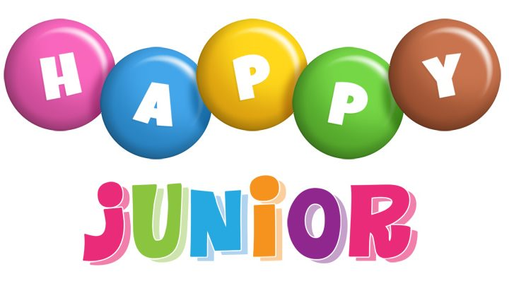 Happy Junior Bayilik Veriyor
