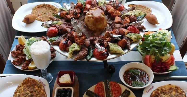 Hacıbaşar Kebap ve Baklava Konseptleriyle Franchise Fırsatı