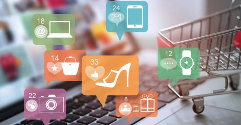 Online Satışlar Katlanarak Büyüyor