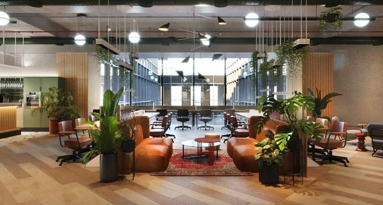 Kolektif House, yeni nesil ofis kavramı ile bir anda öne çıktı