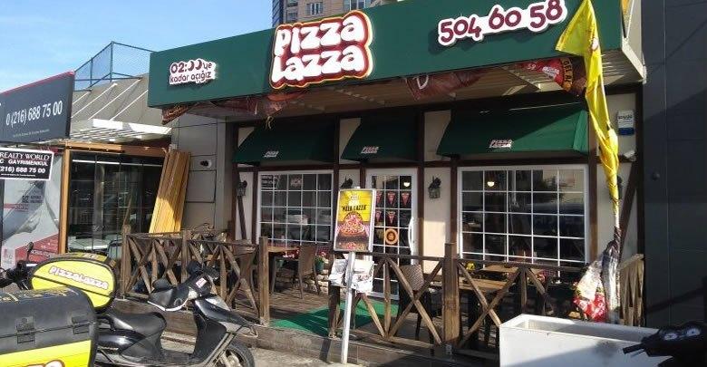 Pizza Lazza Franchise İle Şubeleşmeye Hız Verdi