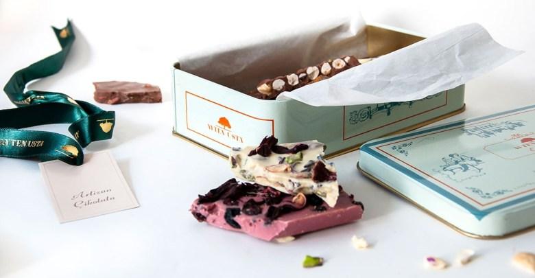 El yapımı, artizan çikolata pazarı 8 kat büyüdü