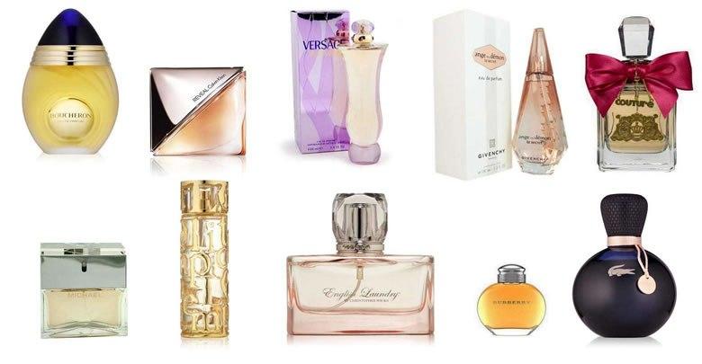 Kolonya ve parfüm sektörü şimdi yeni buluşların eşiğinde