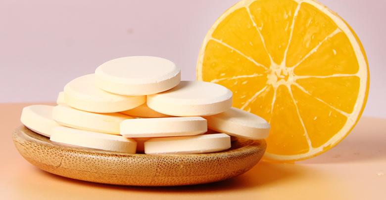 Efervesan Tabletleri Üretin